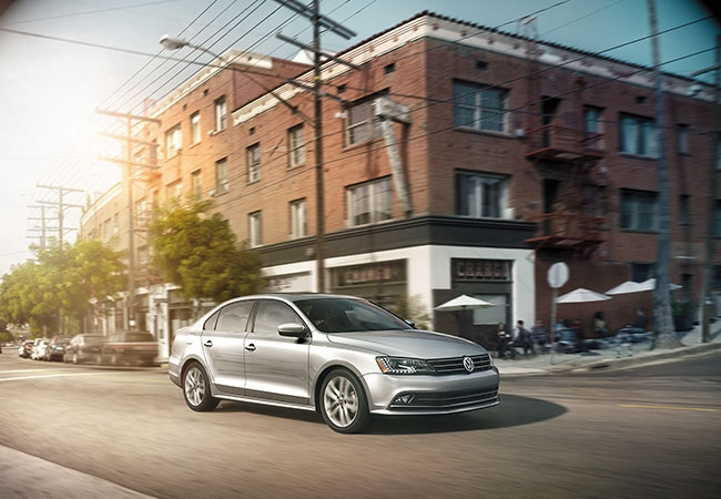 Volkswagen Jettas Available In Edison Nj At Reydel
