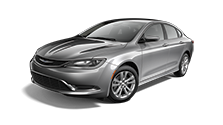 Chrysler 2016 Chrysler 200
