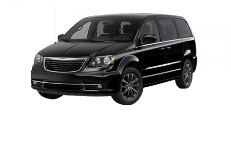 Chrysler 2016 Chrysler Town & Country