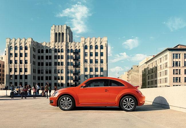 Volkswagen Beetle In Houston Tx West Houston Volkswagen