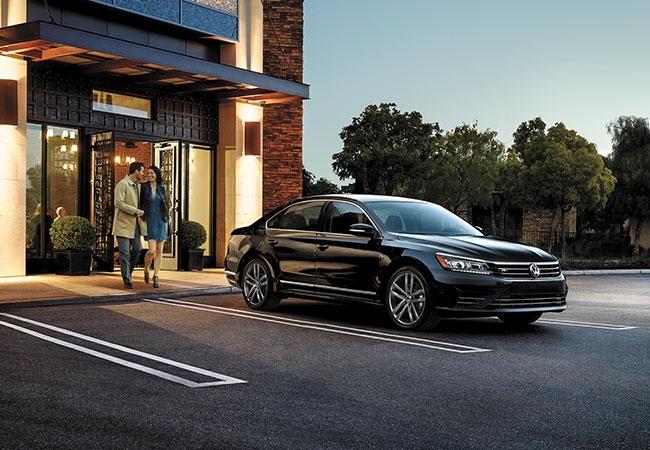 Volkswagen Passat In Hamilton Nj Hamilton Vw