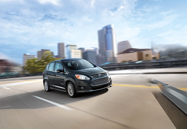 Ford C-Maxs available in Louisville, KY at Oxmoor Ford Lincoln