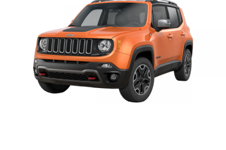 High Quality Jeep Renegade