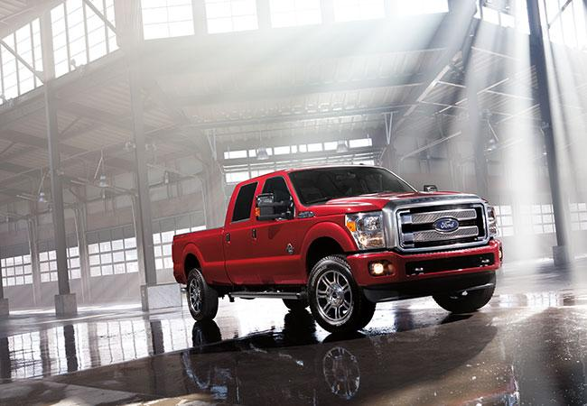 Ford Super Duty in Louisville, KY   Oxmoor Ford Lincoln