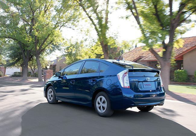 Oxmoor Toyota Service >> Toyota Prius in Louisville, KY   Oxmoor Toyota