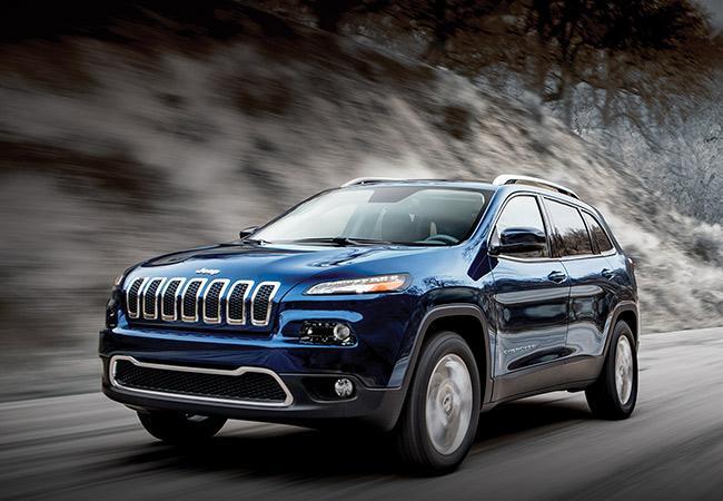 Defiance oh jeep cherokee vision chrysler jeep dodge ram for M l motors chrysler dodge jeep ram