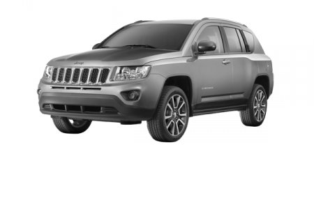 View New | View Used U003c; Jeep Compass