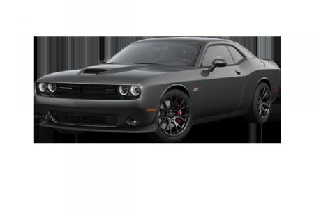 Dodge Challenger Foster Motors Middlebury Vt