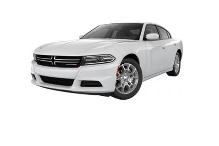 Dodge Charger Bolles CDJ