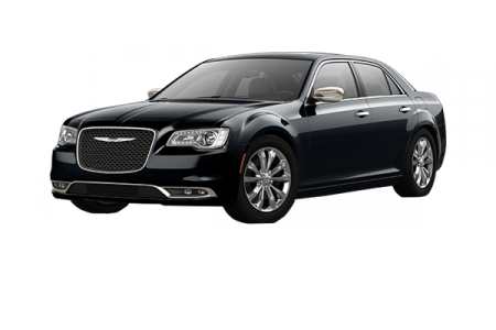 Chrysler 2015 Chrysler 300
