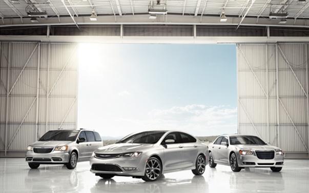 New Chrysler Available In Lawrenceburg, KY At Chrysler Of Lawrenceburg