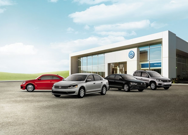 Volkswagen Dealership In Edison Nj Reydel Volkswagen