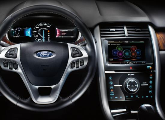 New Ford Edges Available In Tremonton Ut At Heritage Ford Of Tremonton