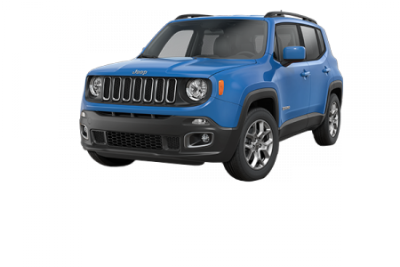Jeep Renegade Foster Motors Middlebury Vt