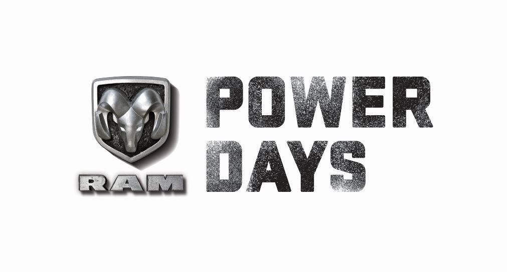 Ram power days south haven mi mcfadden friendly motors for Mcfadden motors south haven michigan